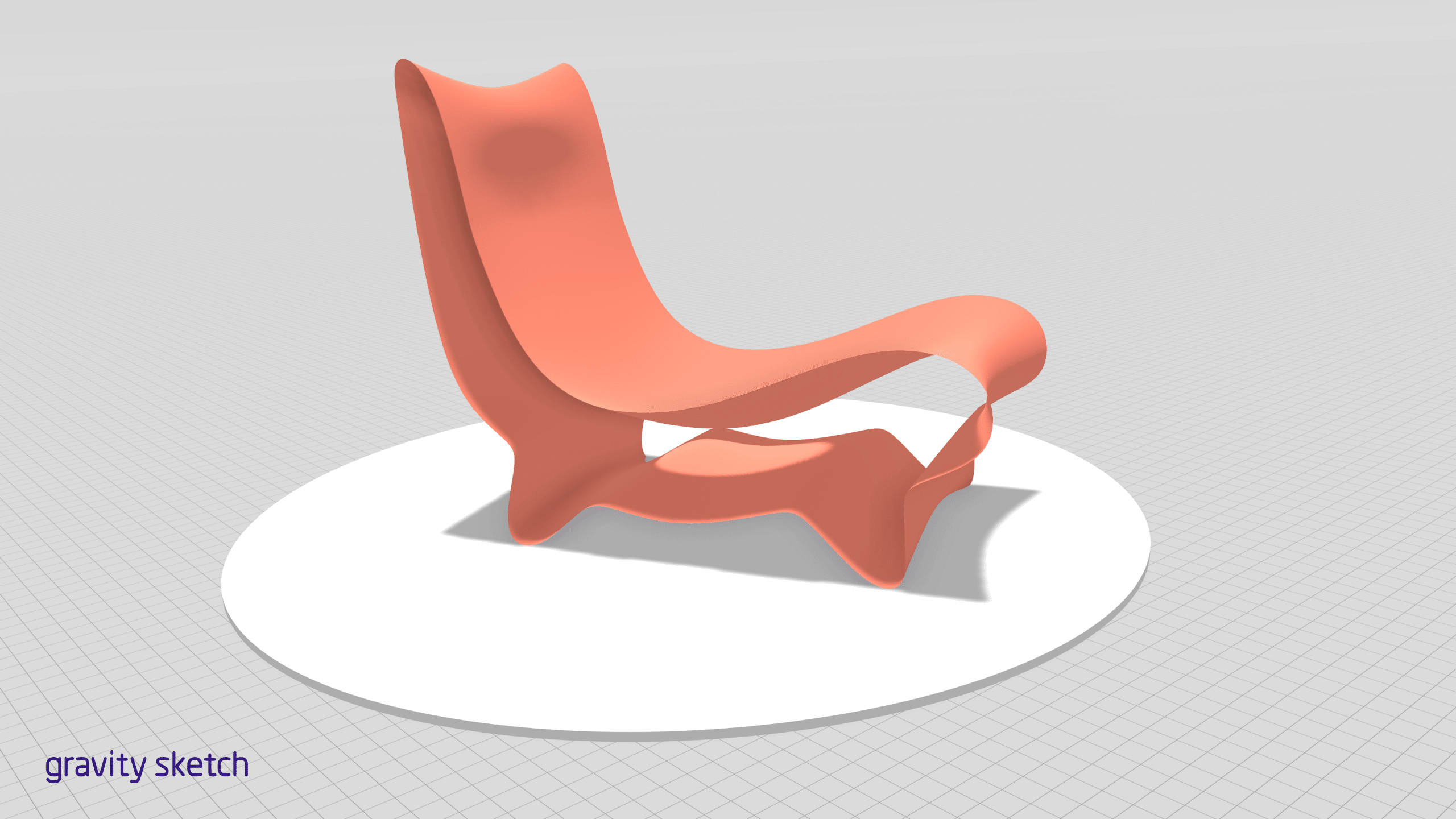 Meet the designers using Gravity Sketch and 3D printing to make rough and ready outdoor furniture.