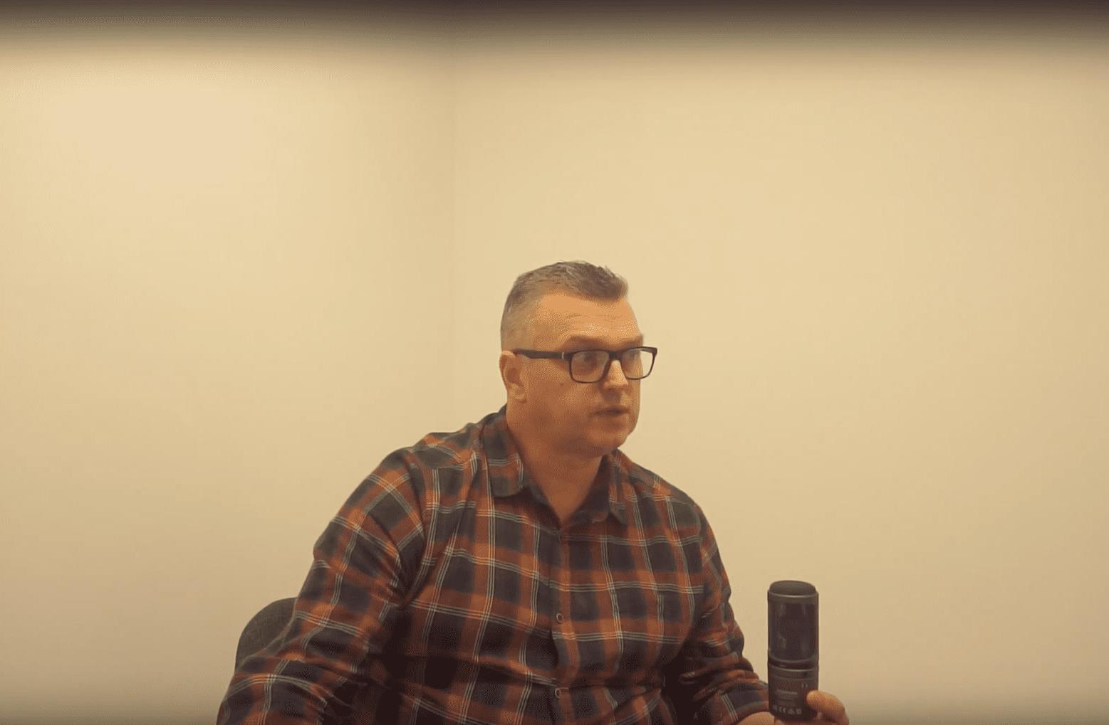 Designer Spotlight: Glen Southern