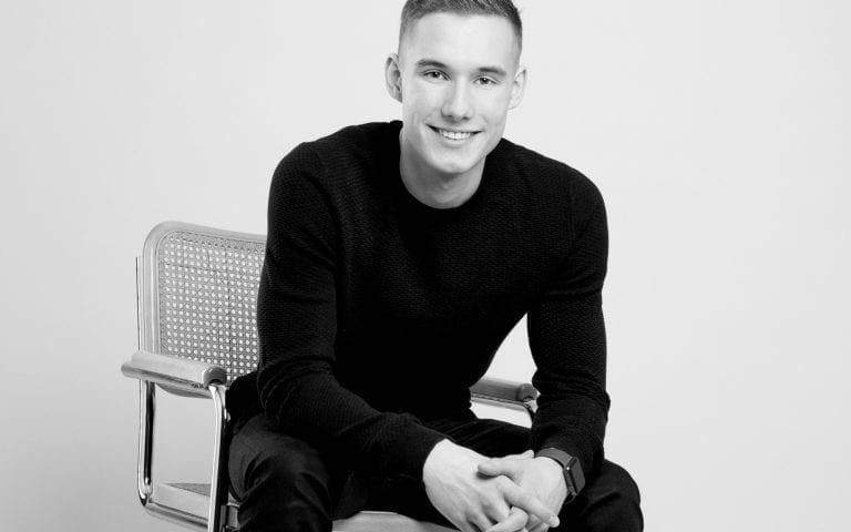 Designer Spotlight: Joshua Reer