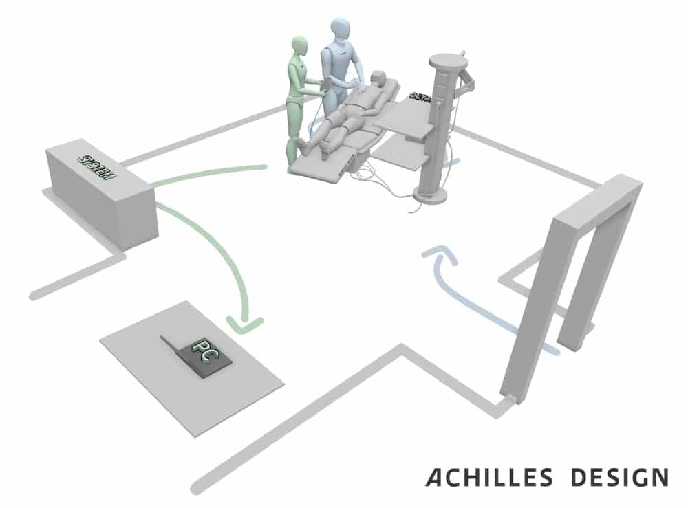 Gravity Sketch Achilles design case example