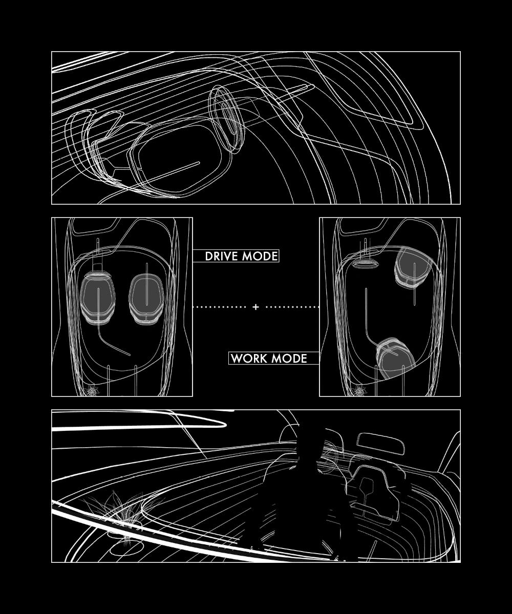 Development of interior design in VR