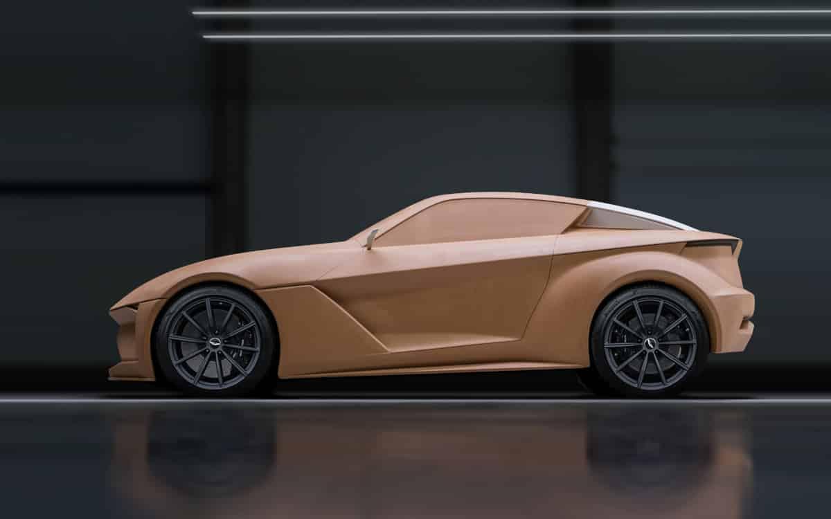 Svott's new automotive design workflow